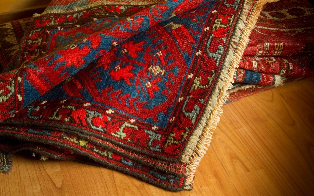 How to Protect and Extend the Life of Your Rugs