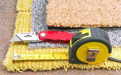 Area Rug Repair in Snohomish County