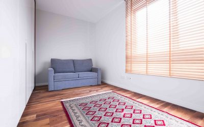 How to Choose the Right Size Area Rug Part 1: Living Room, Dining Room and Bedrooms