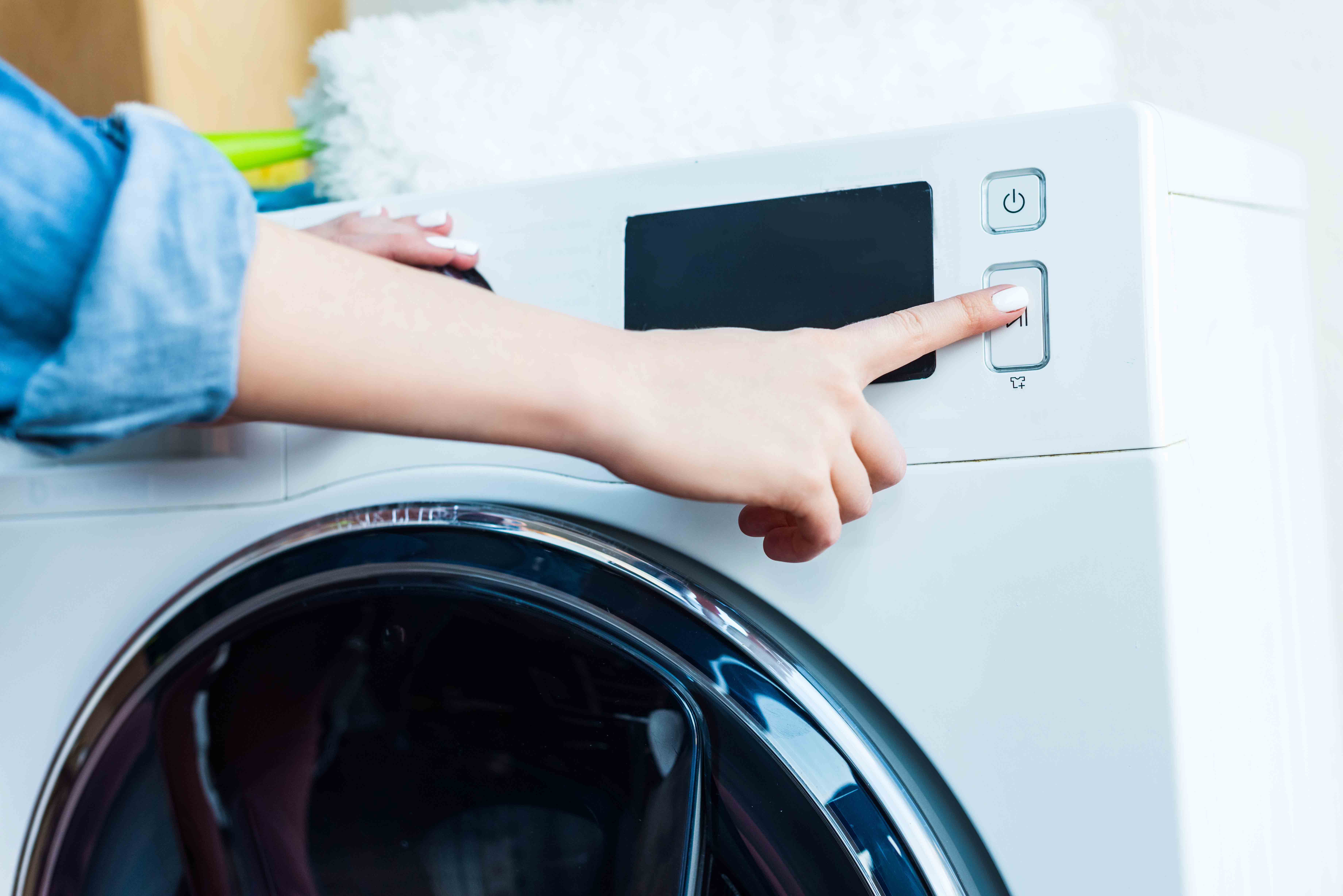 Washing Your Rug in a Washing Machine