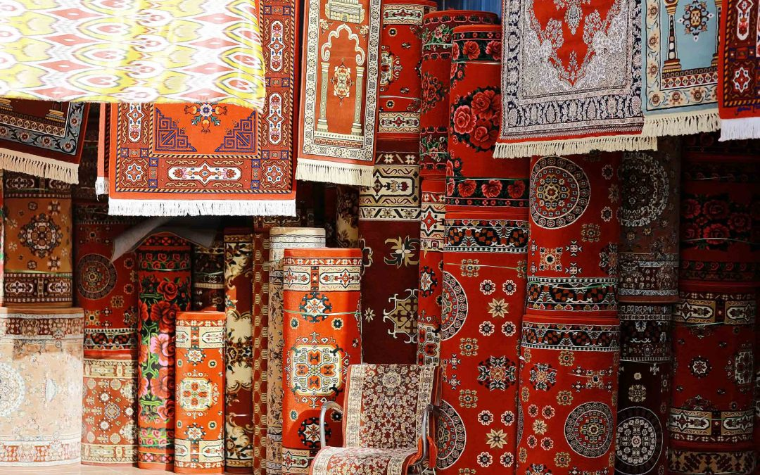 Understanding the Differences Between Oriental Rugs and Persian Rugs