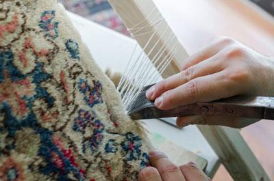 rug care repair