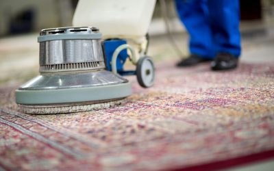 Rug Washing vs. Carpet Cleaning: What's the Difference?