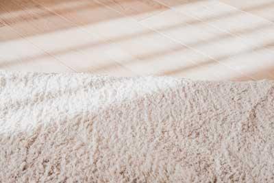 Natural Fiber Materials: Wool
