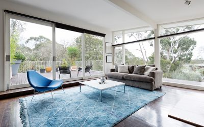 How to Find the Perfect Living Room Rug