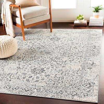 rug area