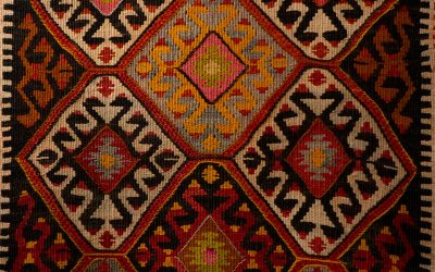 Making Your Oriental Rug Beautiful Again