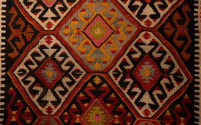 Making Your Oriental Rug Beautiful Again