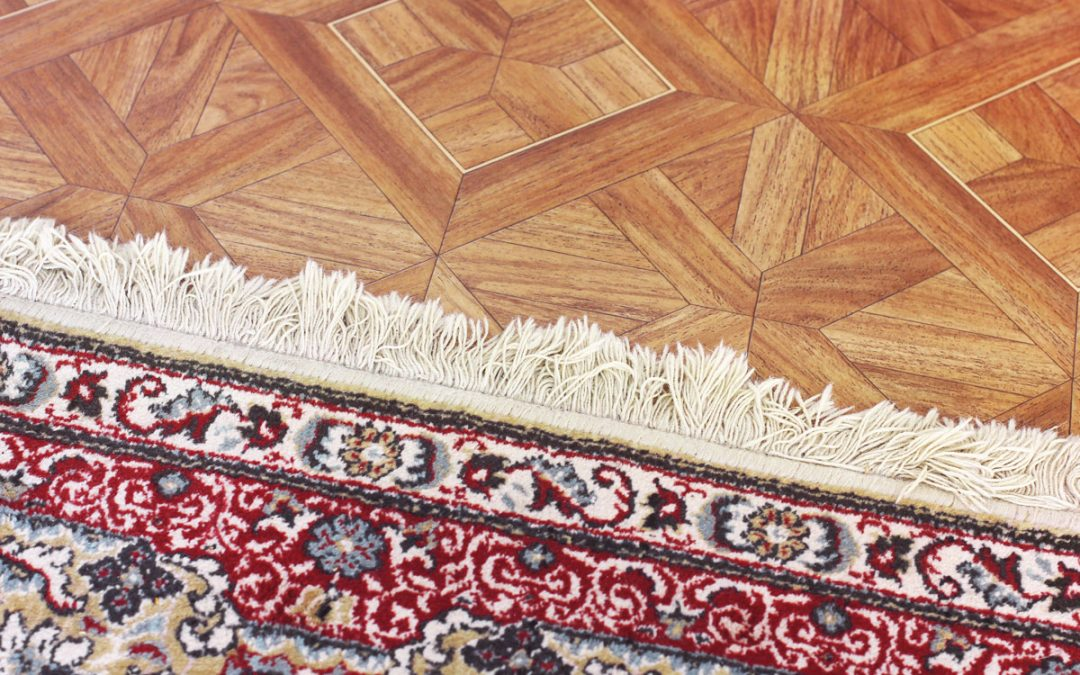 8 Things You Didn't Know About Rug Care