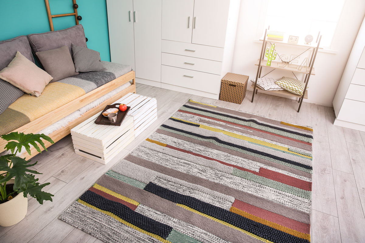 Machine-Made-Rugs