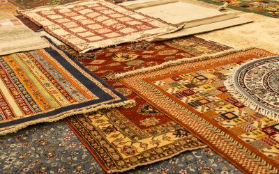 5 Things That Could Ruin Your Area Rug (And What to Do About Them)