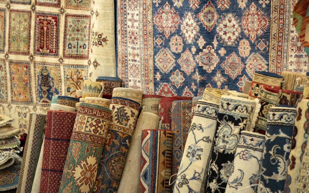 Guide to Antique Rug Styles