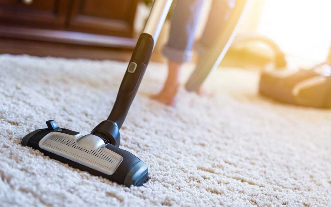 5 Spring Cleaning Tips for Your Rugs