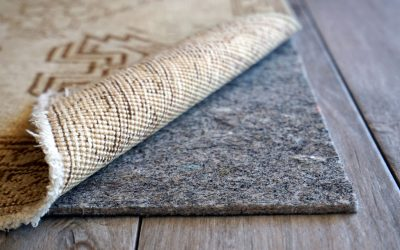 Why You Should Consider A Rug Pad