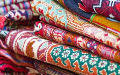 Is Your Oriental Rug Authentic? Here's How To Tell