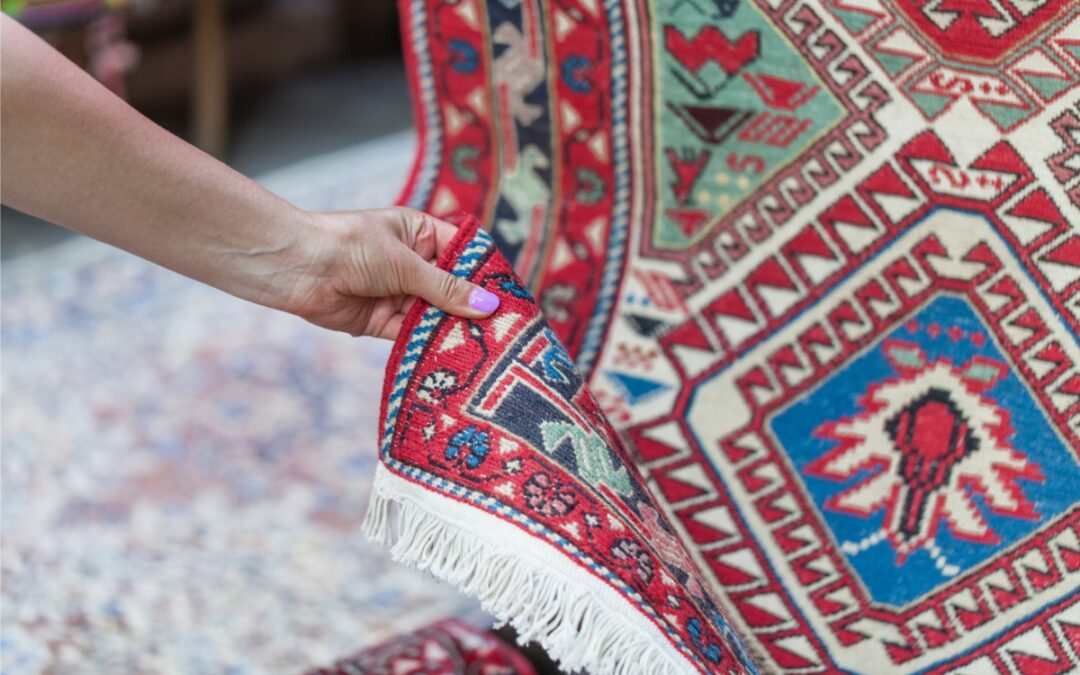 The Complete Guide to Antique Rug Care