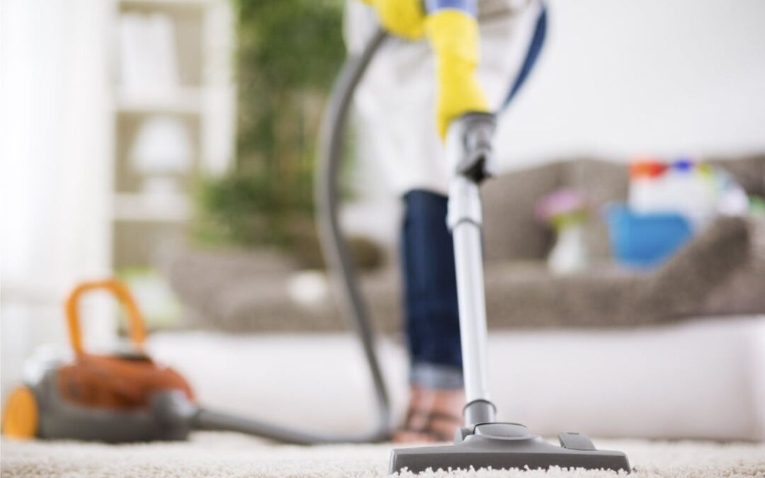Can You Use A Vacuum Cleaner For Rug Cleaning?