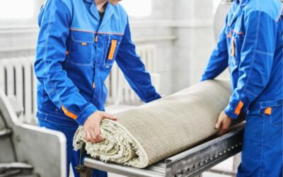 Is It Safe to Dry Clean Rugs at Any Local Shop?