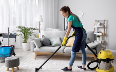 Why Area Rug Cleaners Are a Great Investment
